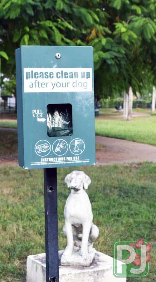 Dr Pauls Dog Park 1