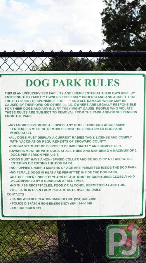 Dr Pauls Dog Park 11