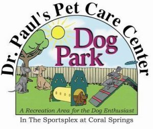 Dr Pauls Pet Care Center Dog Park