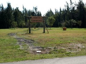 Easterlin Park Pet Friendly Campground