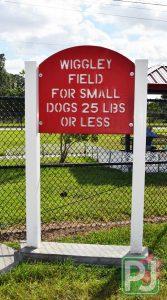 Gary B Jones Small Dog Park 1