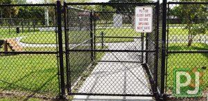 Gary B Jones Small Dog Park 2