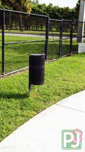 Gary B Jones Small Dog Park 4