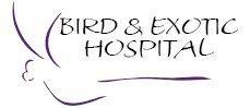 Bird & Exotic Hospital logo