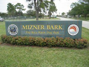Mizner Bark Dog Park