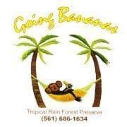 Tropical Rainforest Preserve logo fb