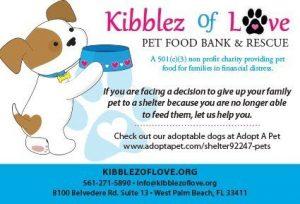 kibblez of love-ad