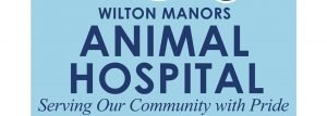 wilton manors animal hospital cover
