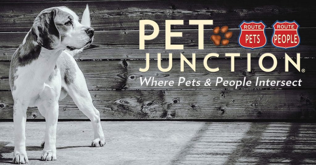 Pet Junction Facebook