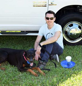 Paws in the Park, Jupiter Florida 30