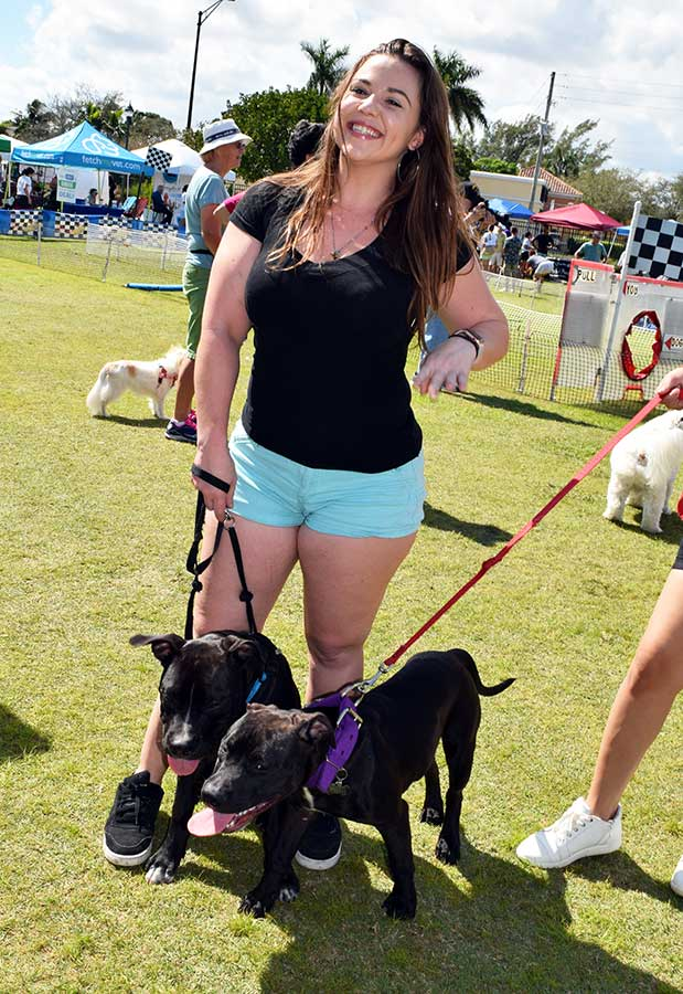 Doggy Fun fest 12