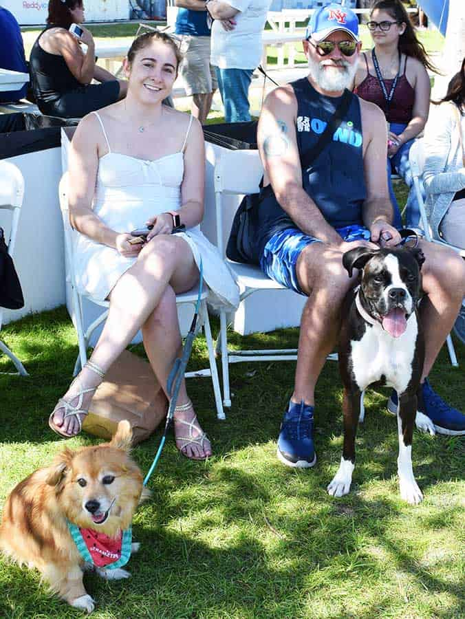 Doggy Fun fest 22