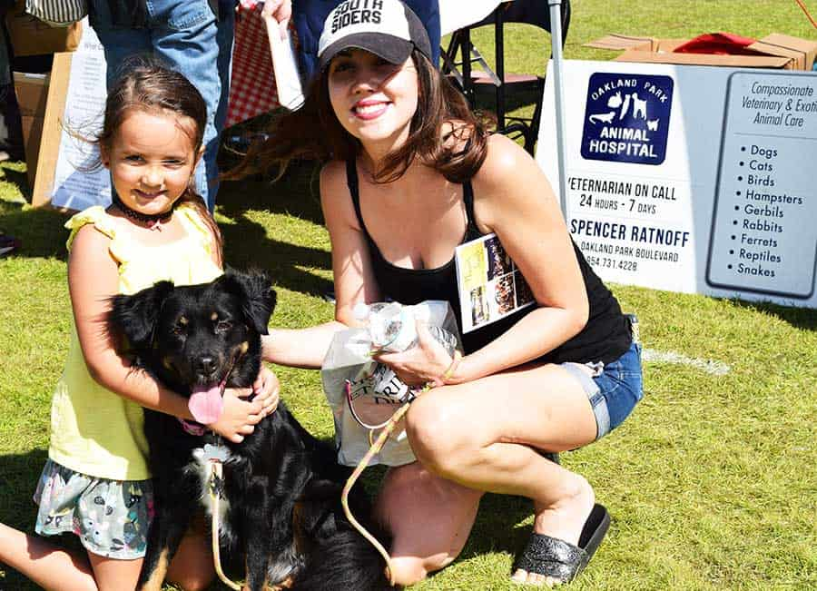 Doggy Fun fest 24