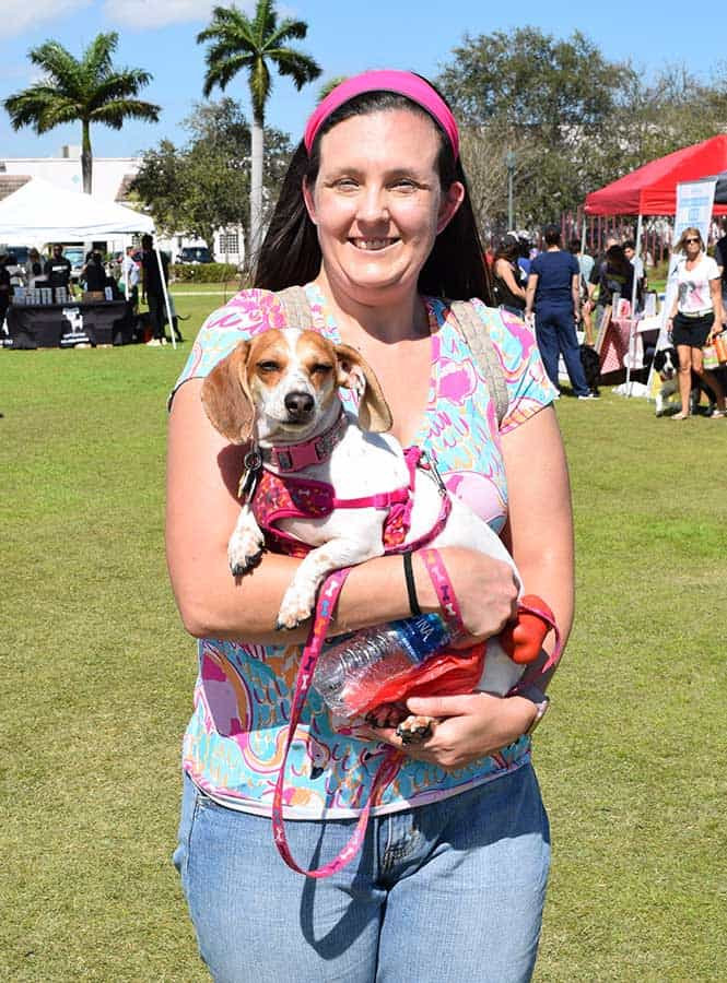 Doggy Fun fest 25