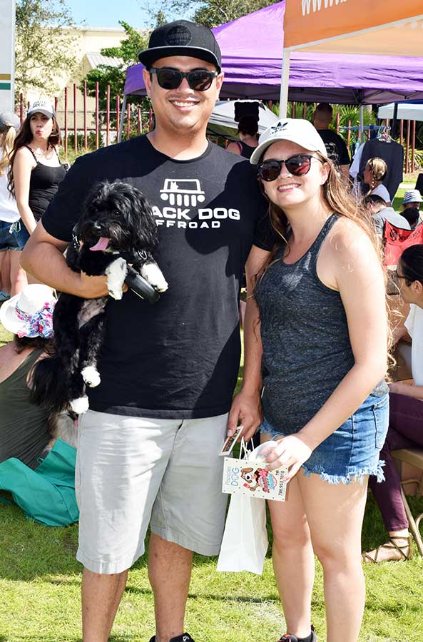 Doggy Fun fest 31