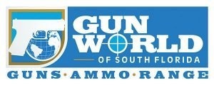 Gun World Logo Website