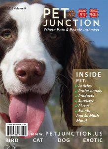 Pet Junction 2018