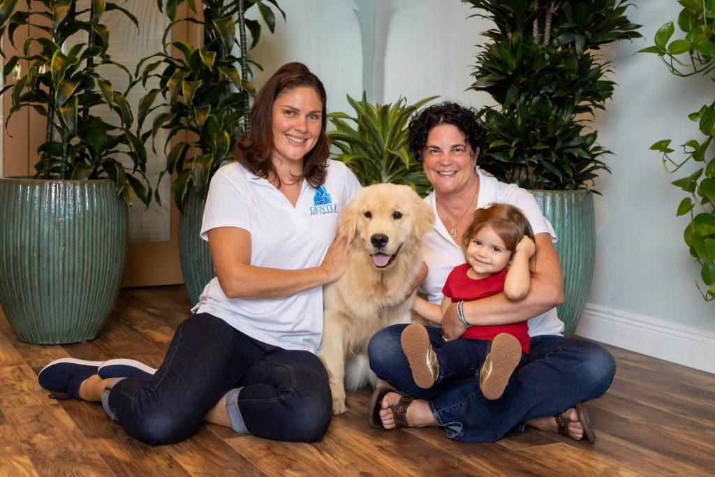 Gentle Pet Crossing pet afterlife care